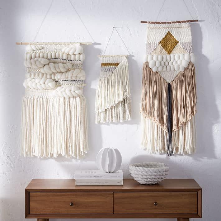 Sunwoven Weavings