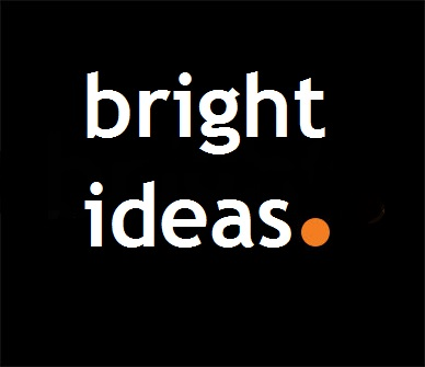 Bright Ideas – Autumn 2016