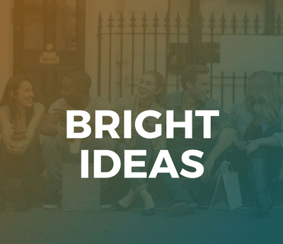 Bright Ideas Spring Edition 2018