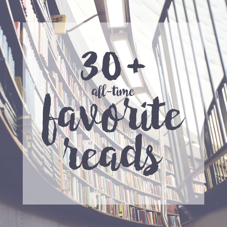 All-Time Favorite Books to Add to Your Reading List