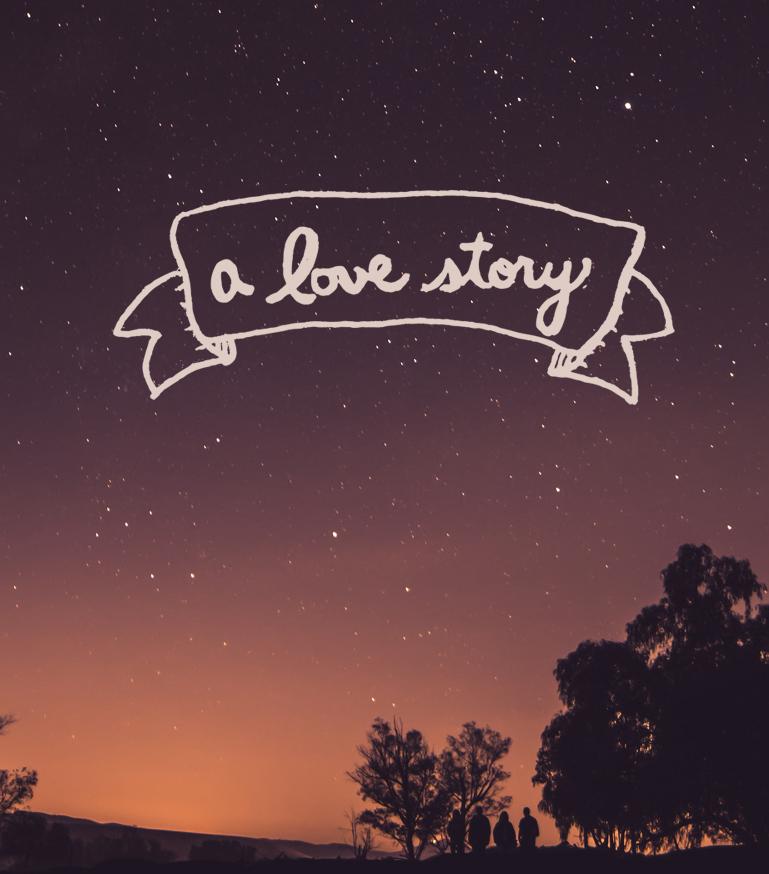 a love story   a love story   brightlightforever.com