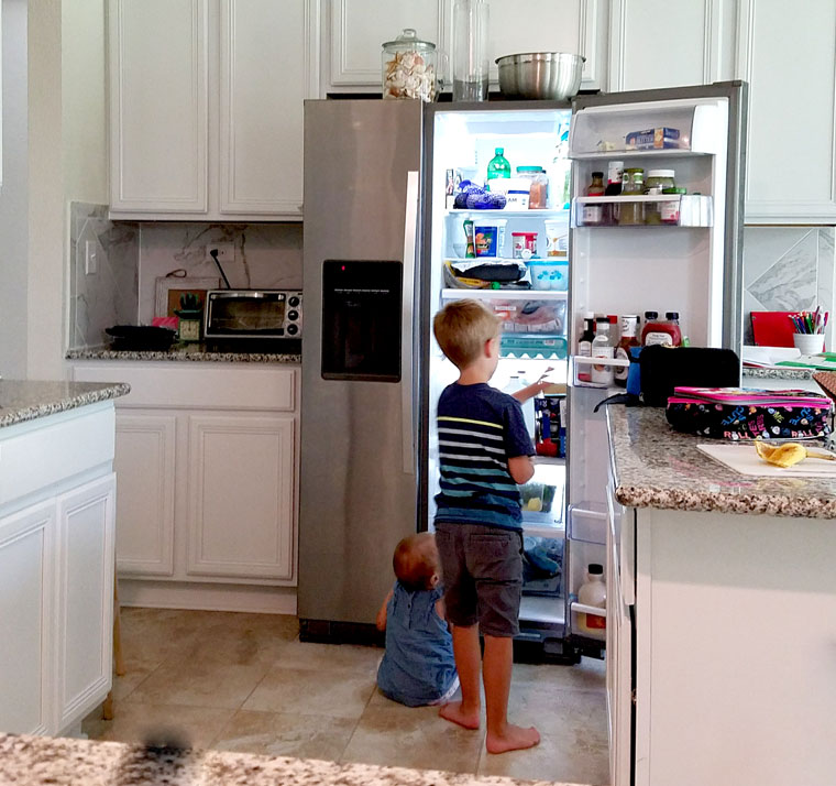 Get Kids to Do Chores Without Complaining: 5 things to try when they don't want to clean up