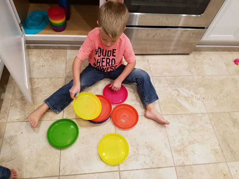 Kids Won't Do Chores? 5 quick fixes to defuse chore-time battles. (From a mom of four!)