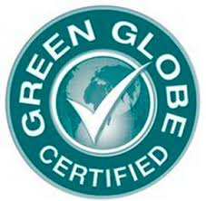 Image result for green globes certified