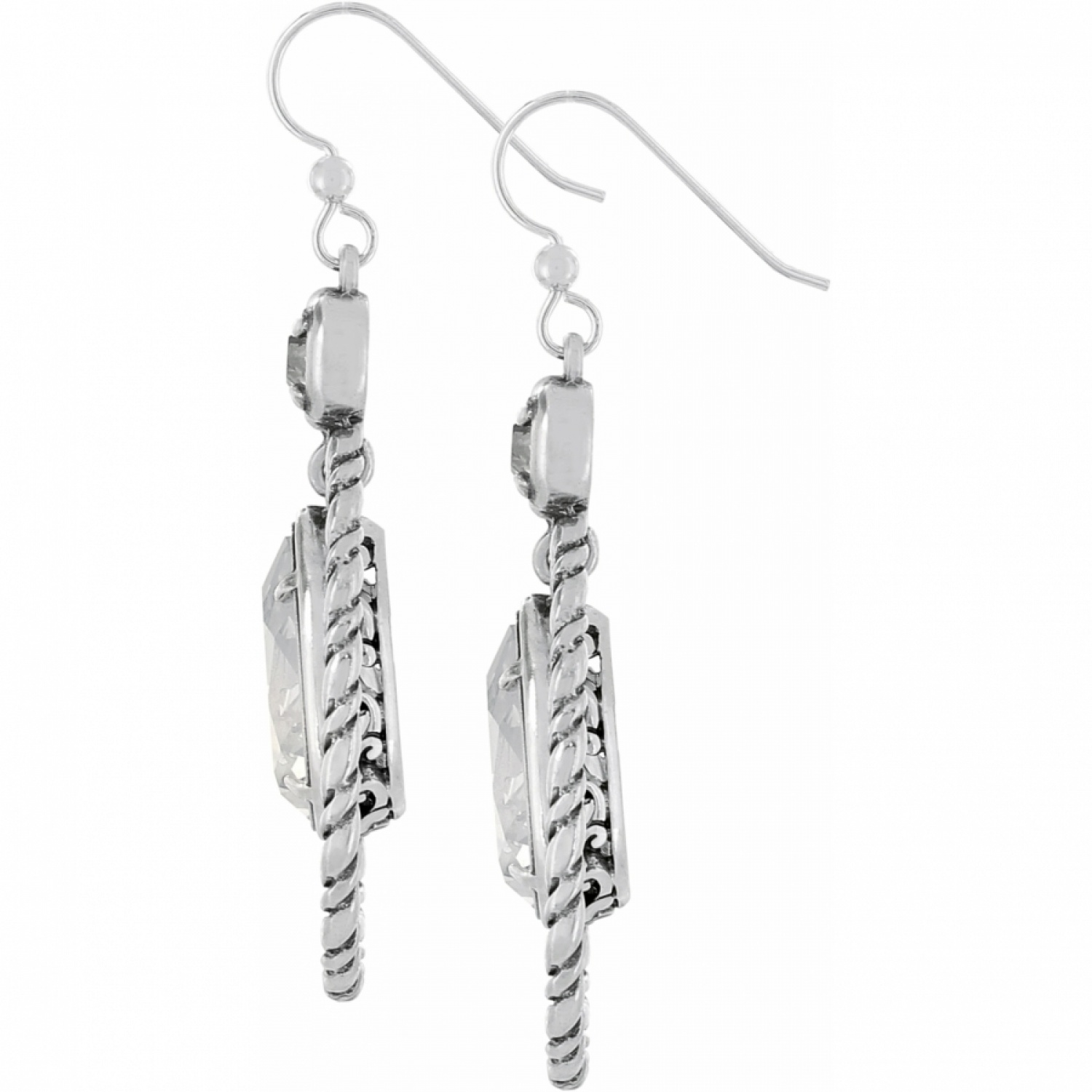 Compassionate Compassionate French Wire Earrings Earrings
