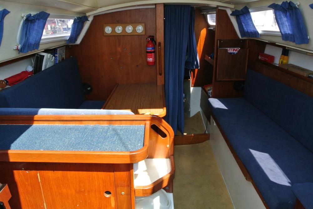 Jaguar 25 Brighton Boat Sales