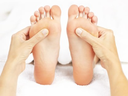 Introduction to Reflexology Brighton holistics, sussex