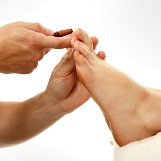 Thai Foot Massage Training Course, Brighton Holistics, Training Course, FHT Sussex