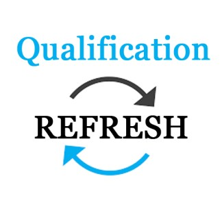 Qualification Refresher Training Course
