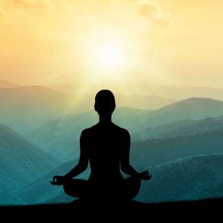 The difference between mindfulness & meditation