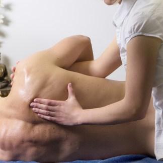 Sports Massage & Its Therapeutic Benefits