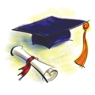 Diplomas and certificates @ Brighton Holistics