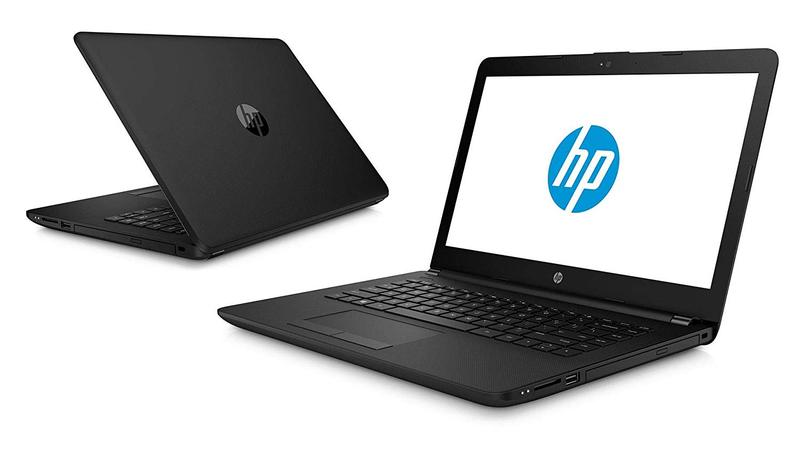 HP Notebook 15 Intel Celeron 4GB RAM 500GB HDD – Bright Technologies
