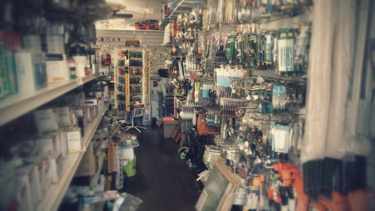 Brighton Lock & Hardware Shop - All Locksmith Services Available