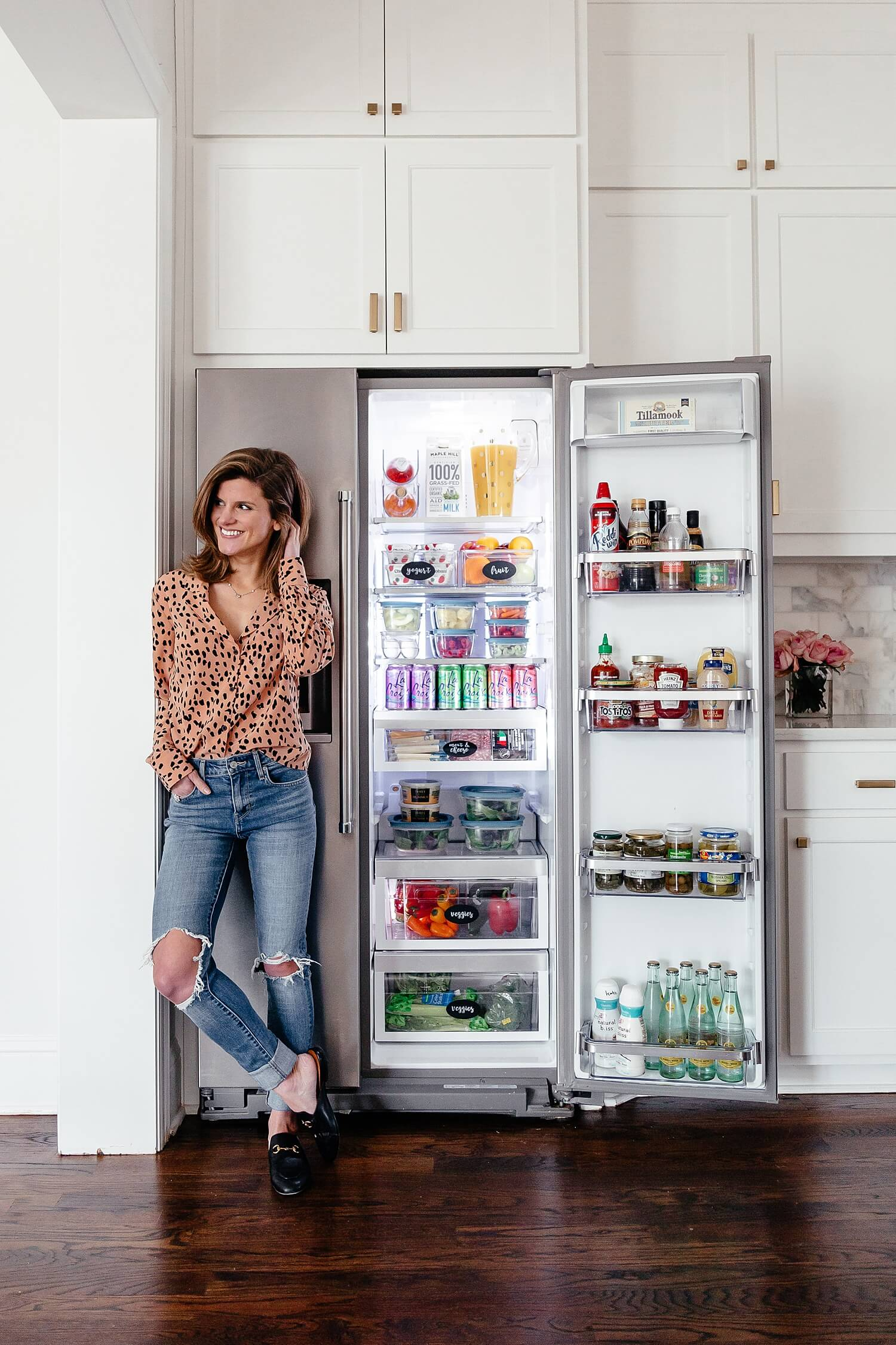 How To Organize Your Fridge Amp Keep It That Way