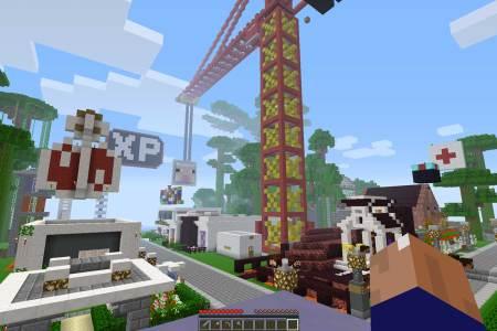 Minecraft Spielen Deutsch Minecraft Spiele Server Bild - Minecraft spiele android