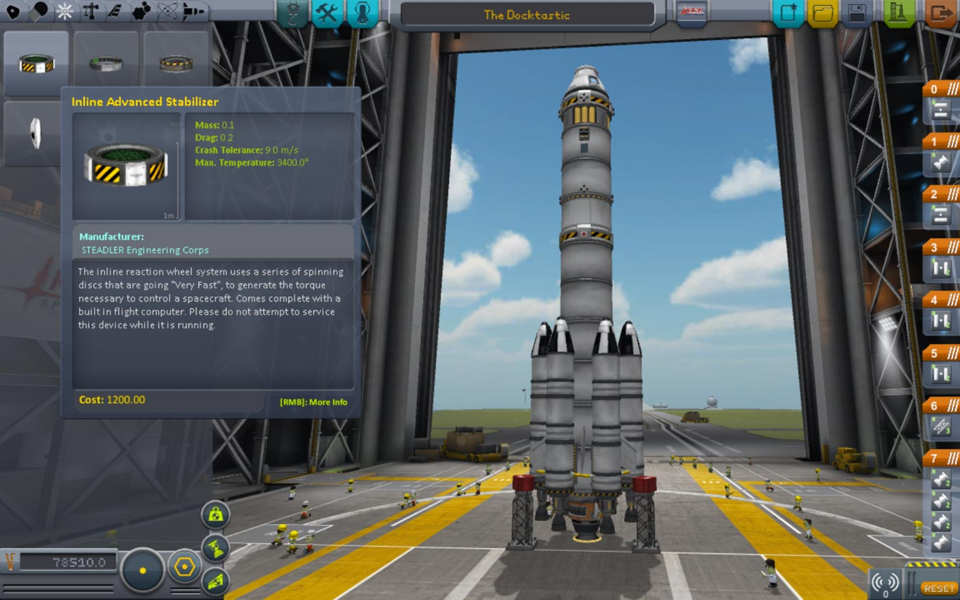Why should we build space stations? Kerbal Space Program Teaches Kids about Spaceflight ...