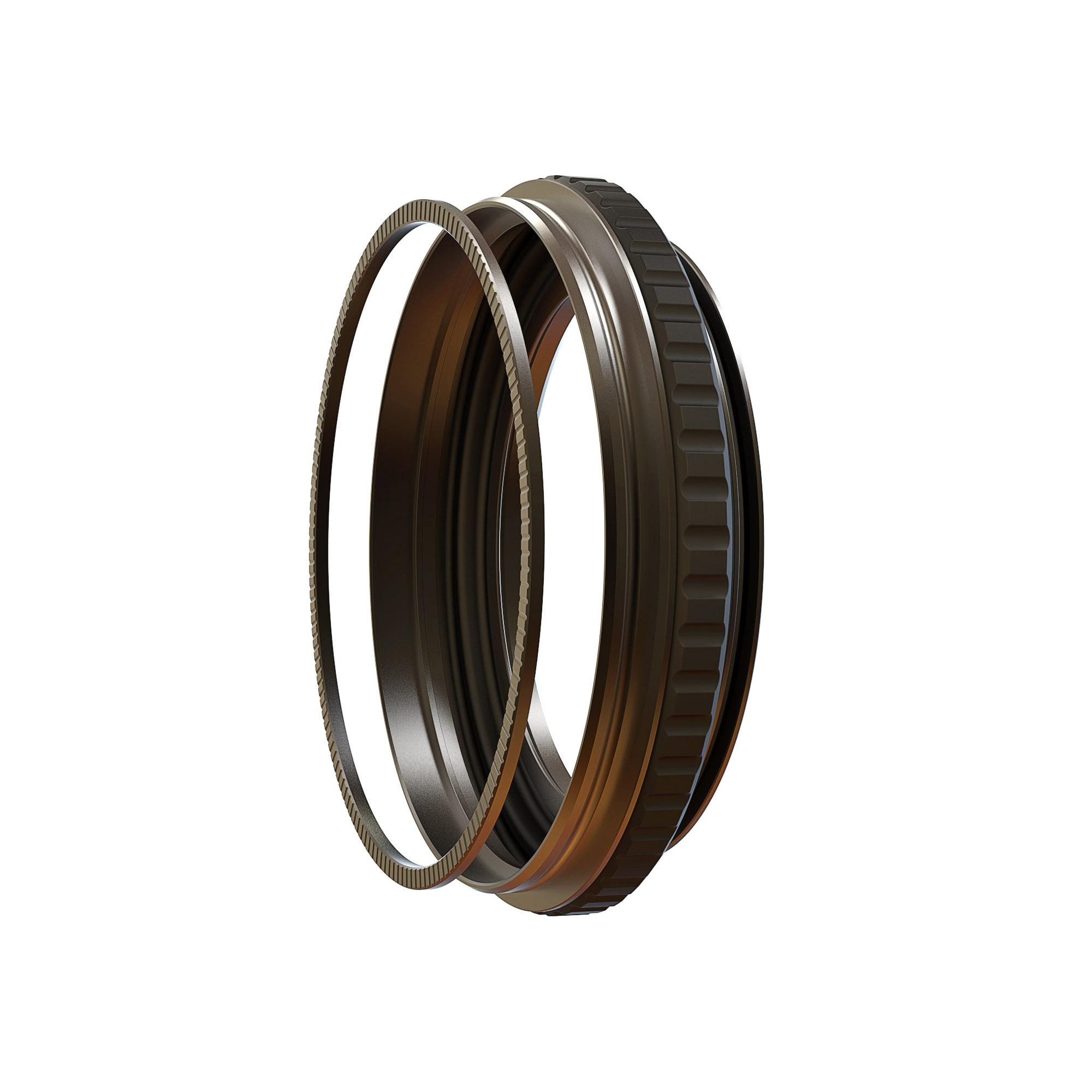 B1250.1001 143mm Donut 114mm Threaded Ring 4