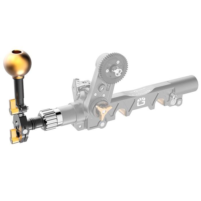 B2000.1007 Speed crank Revolvr direct drive