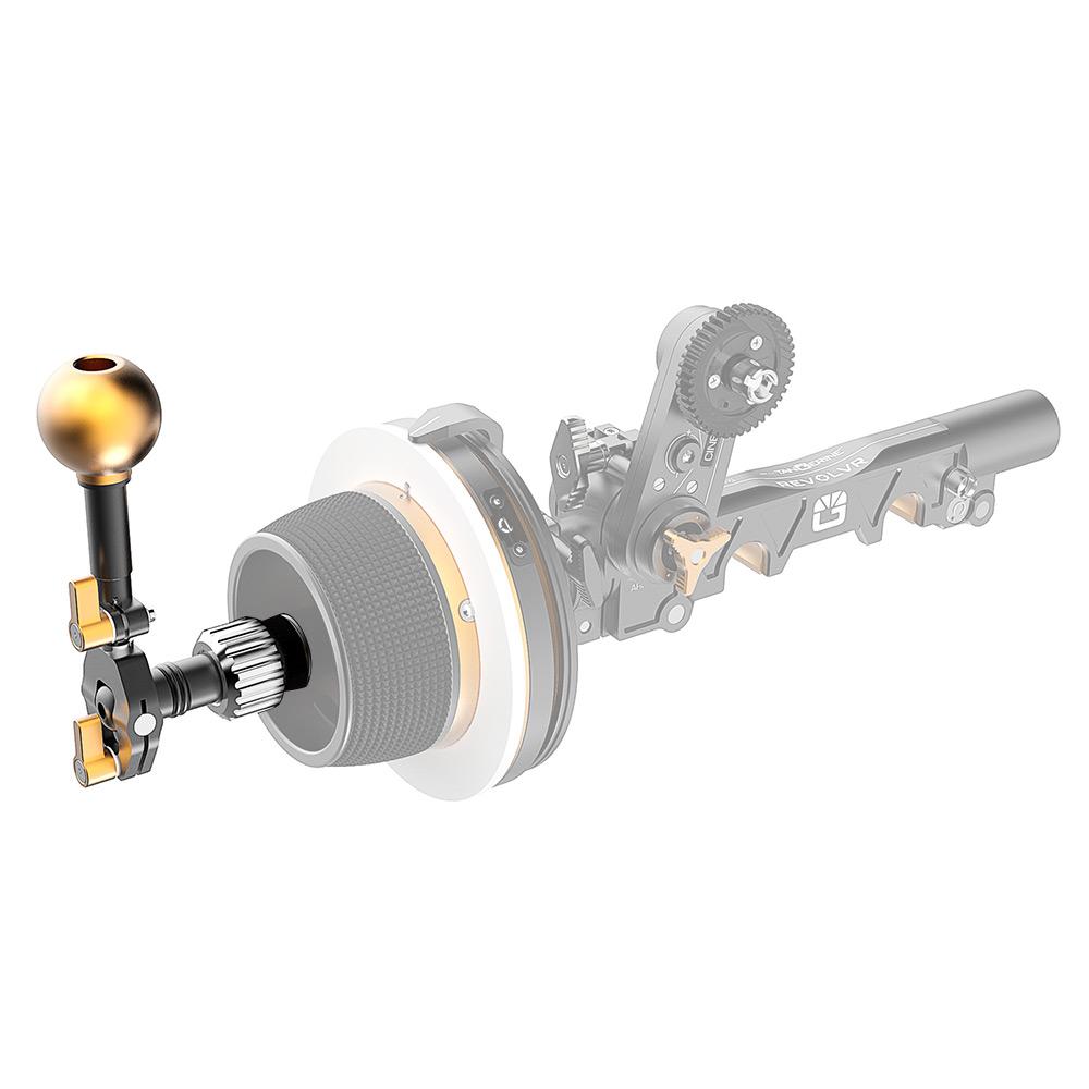B2000.1007 Speed crank Revolvr handwheel