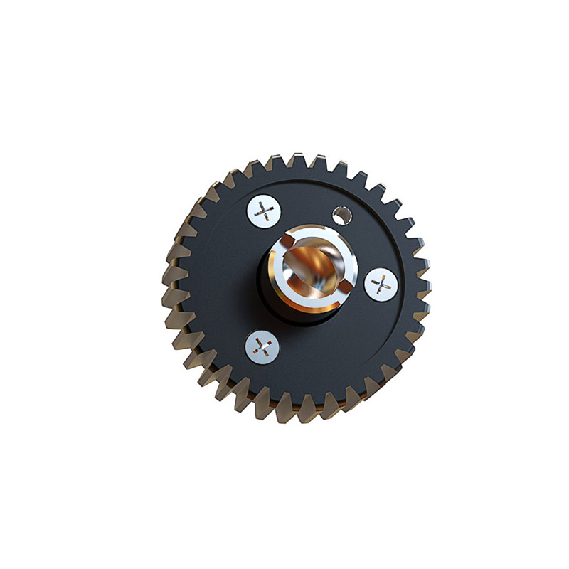 B2000.1011 Gear 0.8 35 Tooth 10mm Face 2