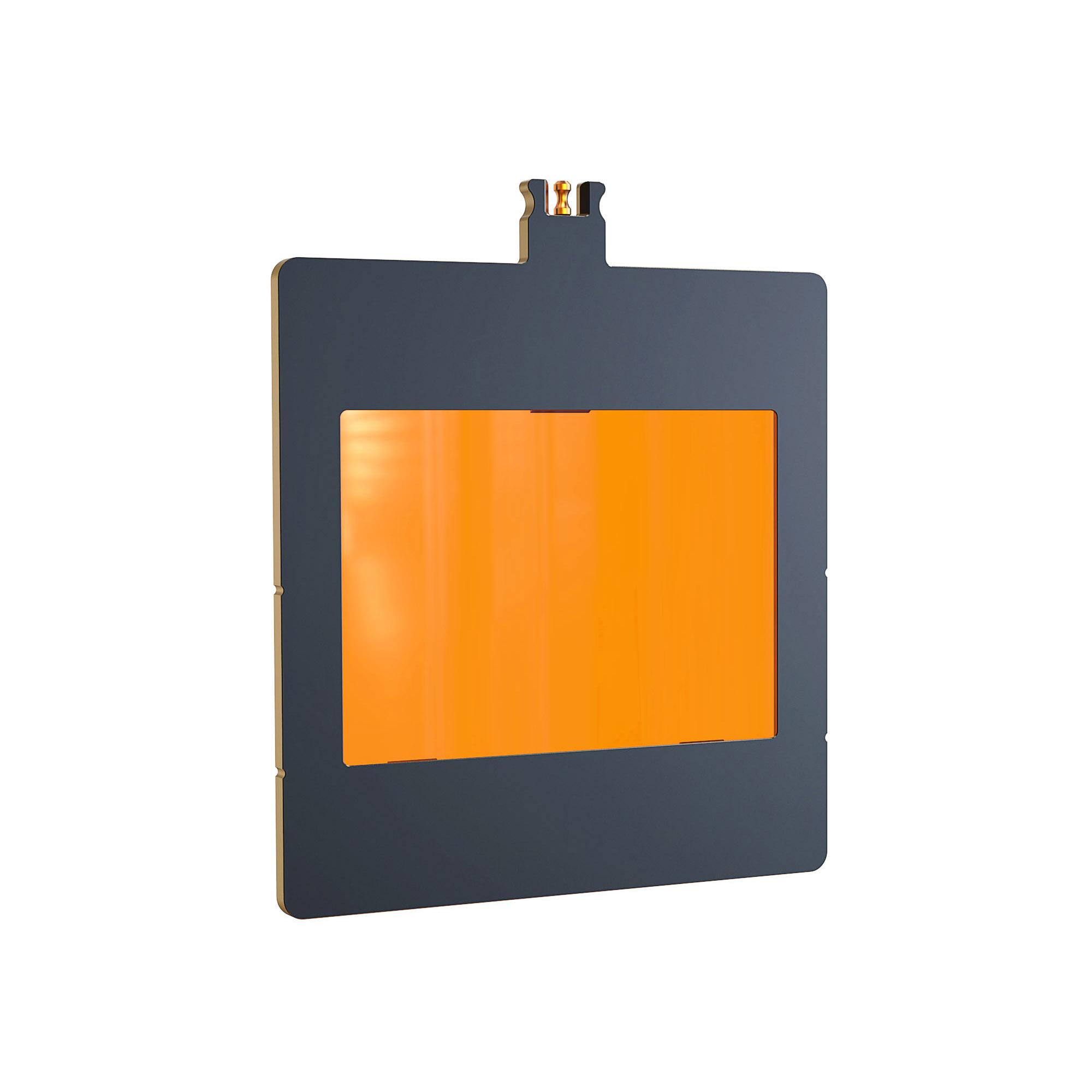 b1251.1015   blacklight   4 x 5.65   filter tray   1