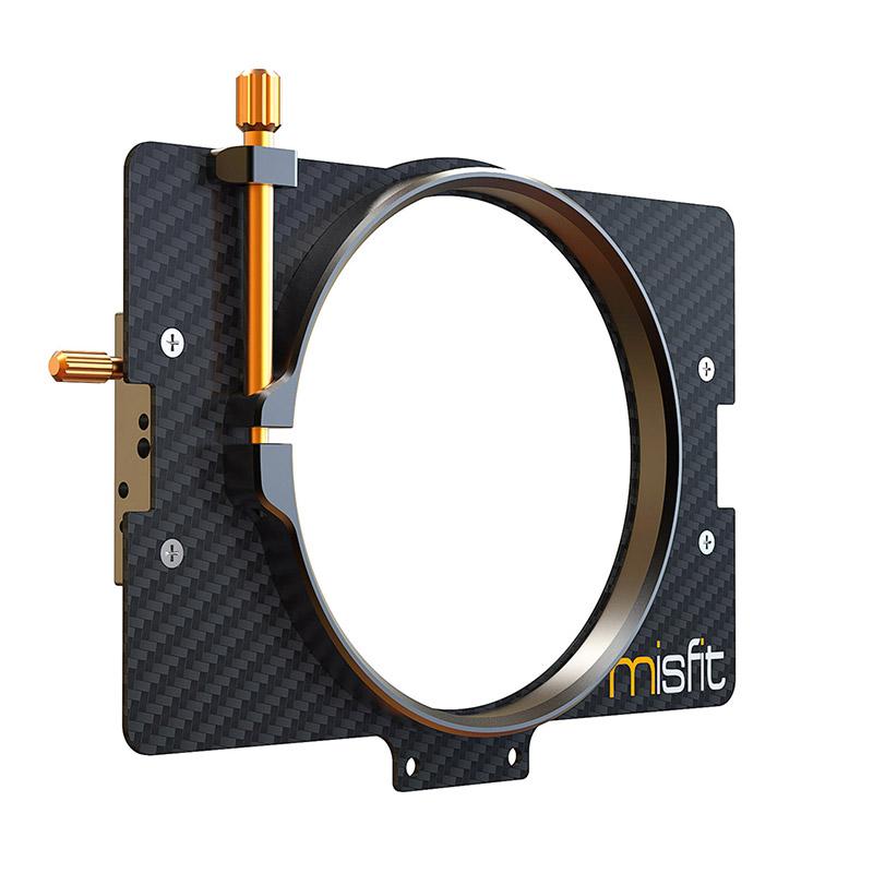 B1250.1062 Misfit 110mm Clamp Lens Attachment 1