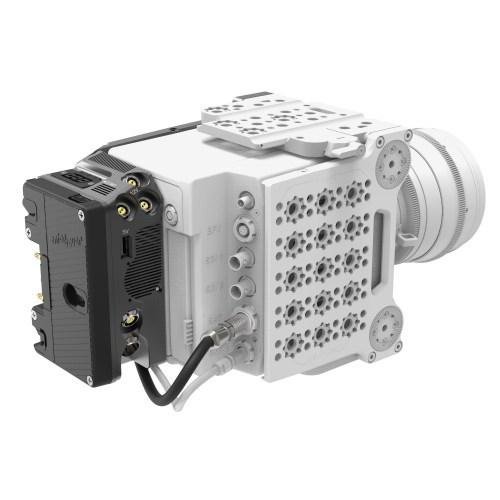 B4001.0001 Arri Mini Master System Gold Mount 2