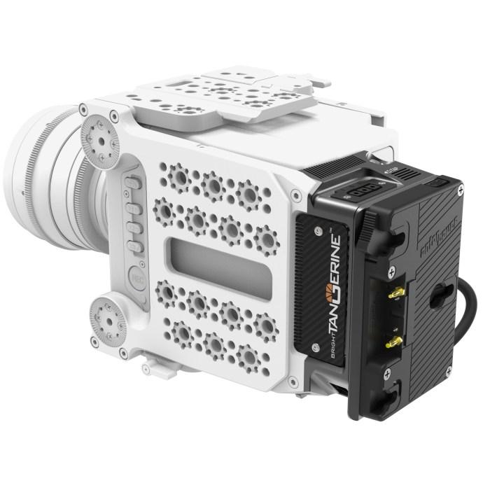 B4001.1001 Alexa Mini Power Distribution Module Gold Mount 3 1