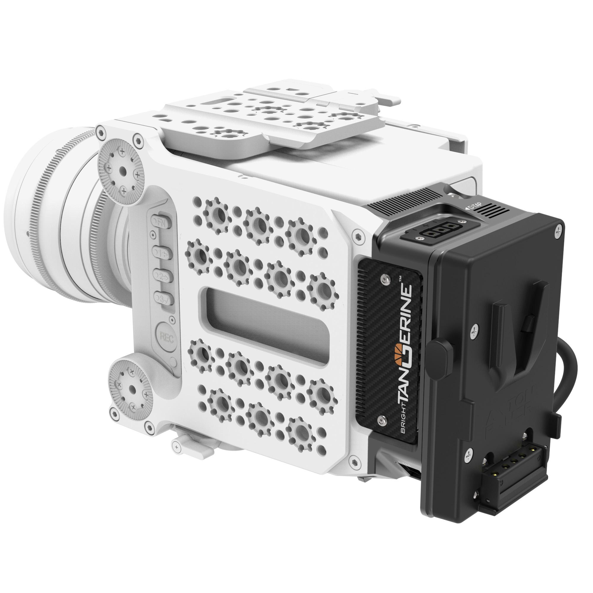 B4001.1002 Alexa Mini Power Distribution Module V Mount 3