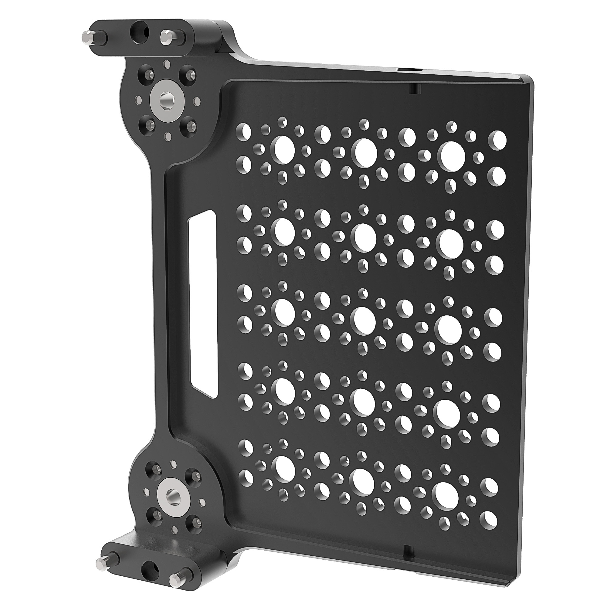 B4001.1004 Alexa Mini Right Side Cheese Plate Assi Side 2