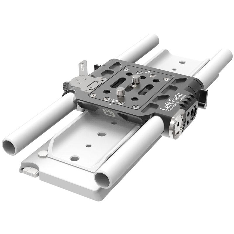 B4003.1002 Left Field 19mm QR Bridgeplate 3