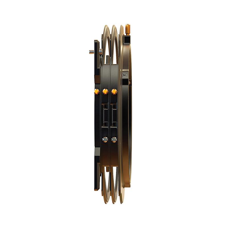B1200.1026 Strummer DNA 6.6 3 Stage Cassette 2