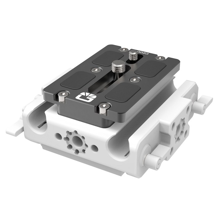 B4005.1001 Canon C200 Riser for Baseplate Core 4