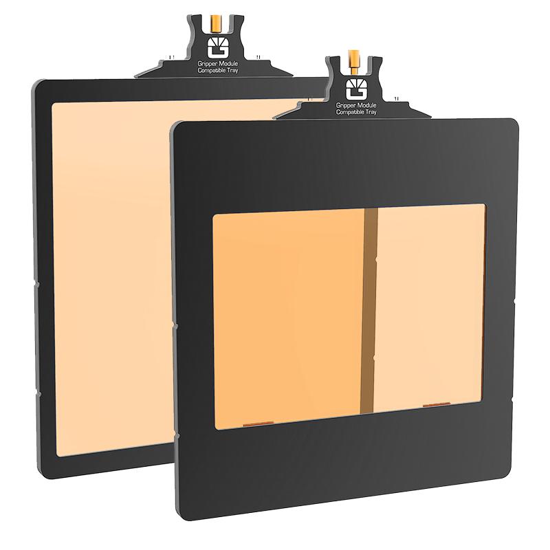 Blacklight Filters