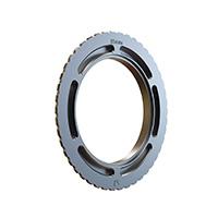 threaded adaptor ring