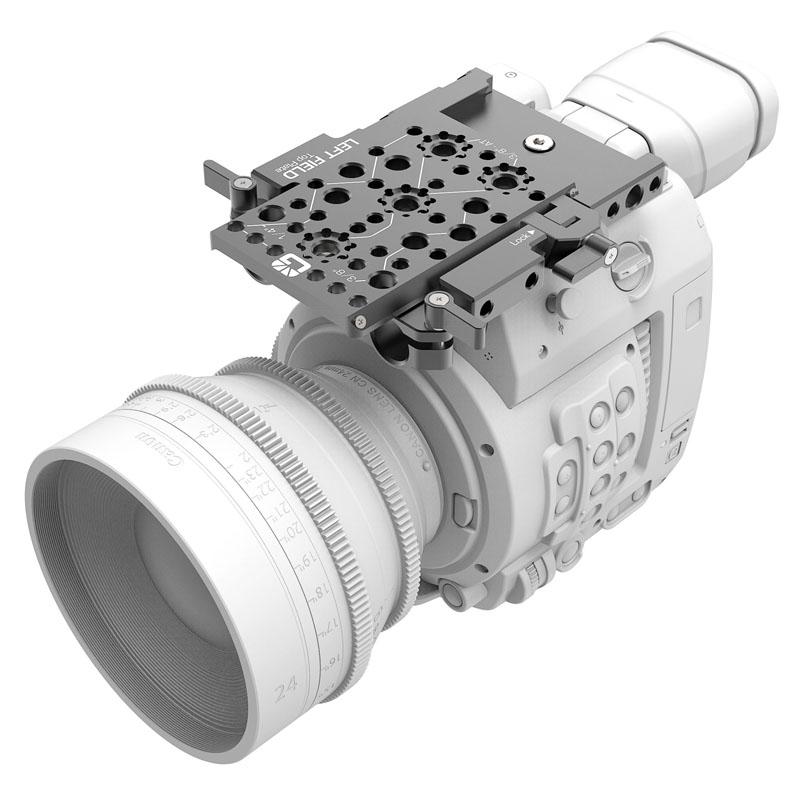 B4005.0002 Canon C200 Sliding Topplate 10