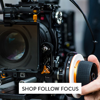 Shop Follow Focus Systems in the shop