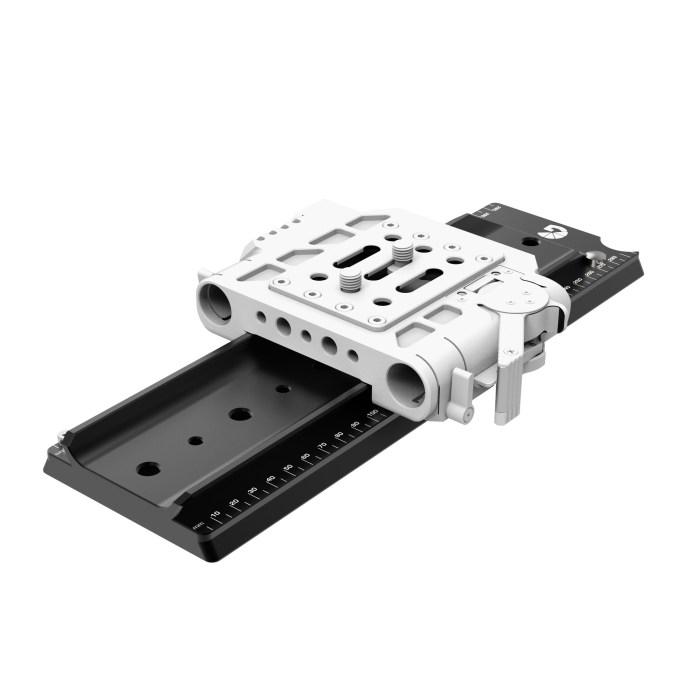 B4003 1009 ARRI Standard Dovetail 300mm 4 1
