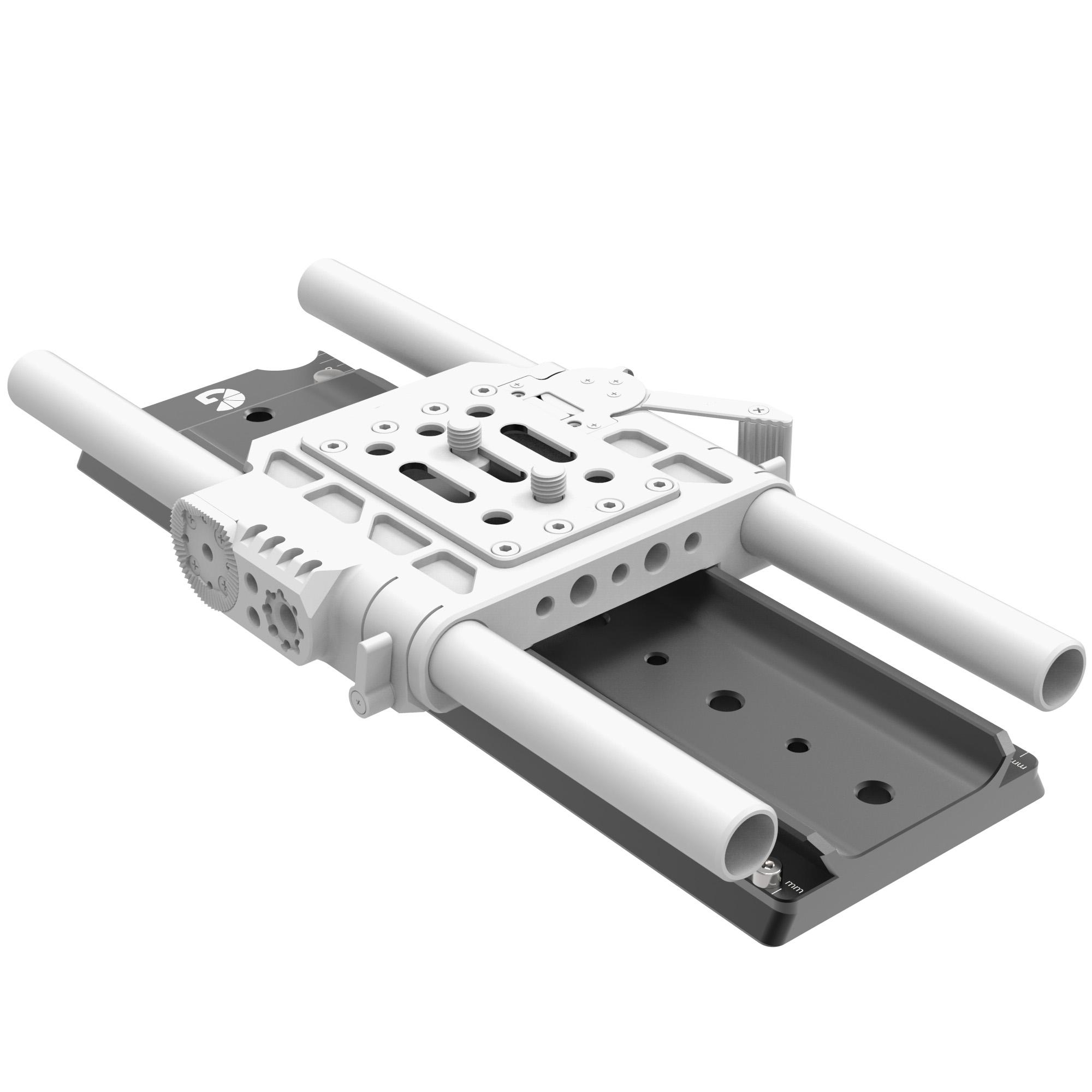 B4003.1009 ARRI Standard Dovetail 300mm 4