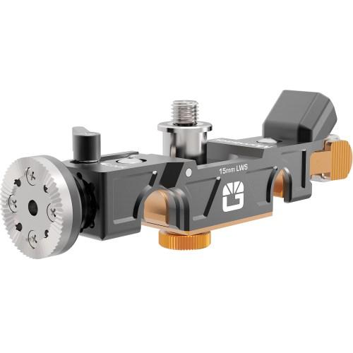 Morrissey 15mm LWS Lens Support Rosette 1 1