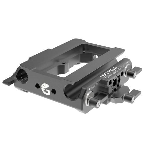 B4001.1006 Alexa Mini Sliding Baseplate Core 1