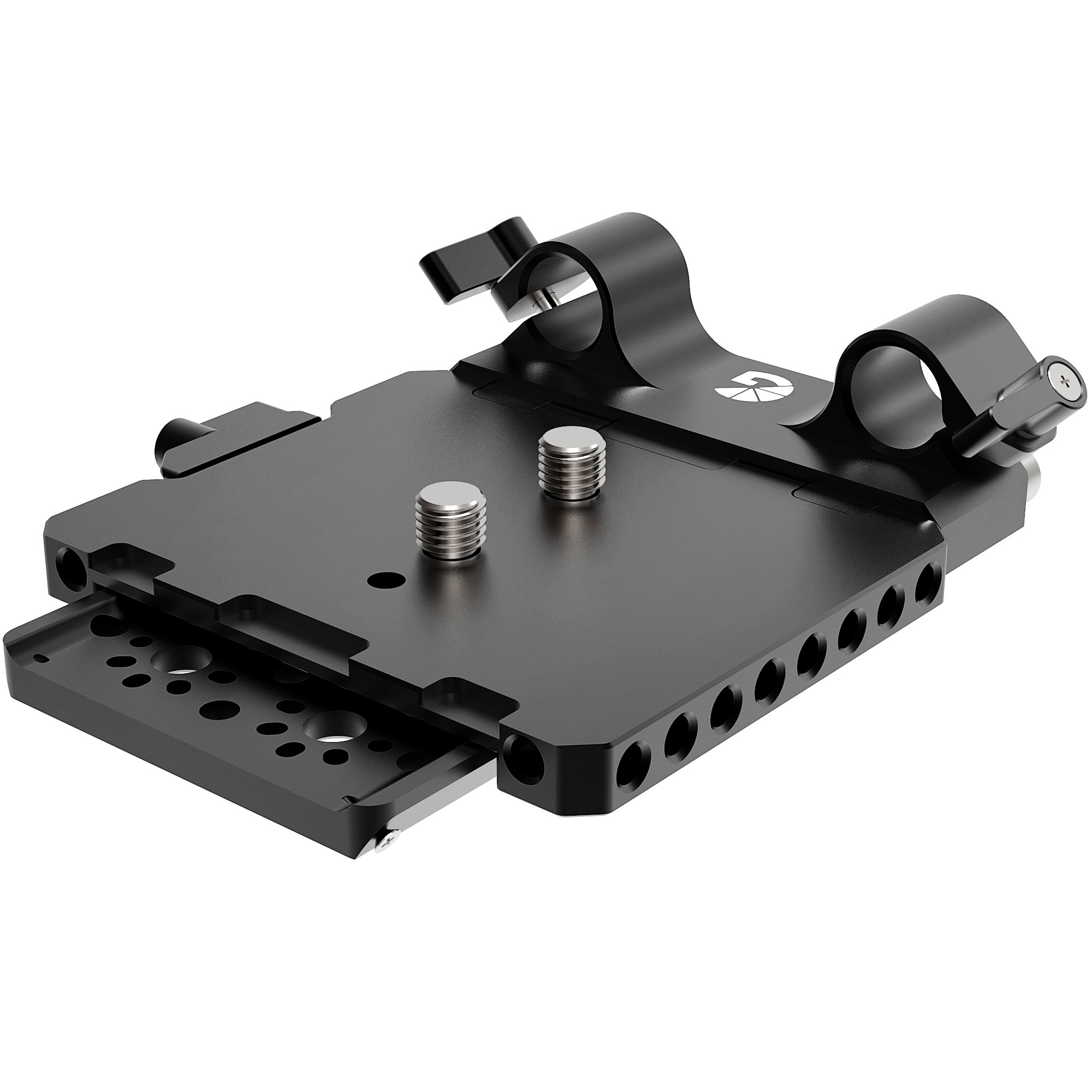 B4002 0002 Left Field 15mm Baseplate for DSMC2 2 2