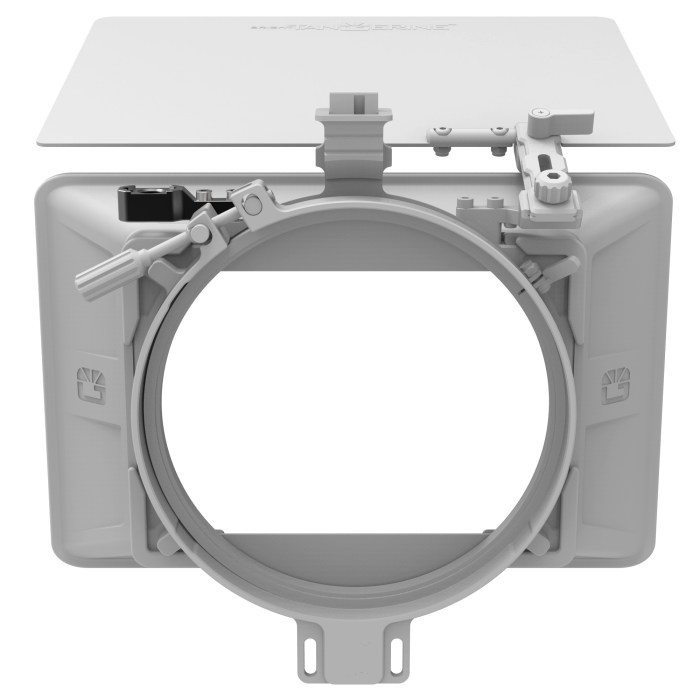 B1220.1004 Accessory Mount for Clash 138 3