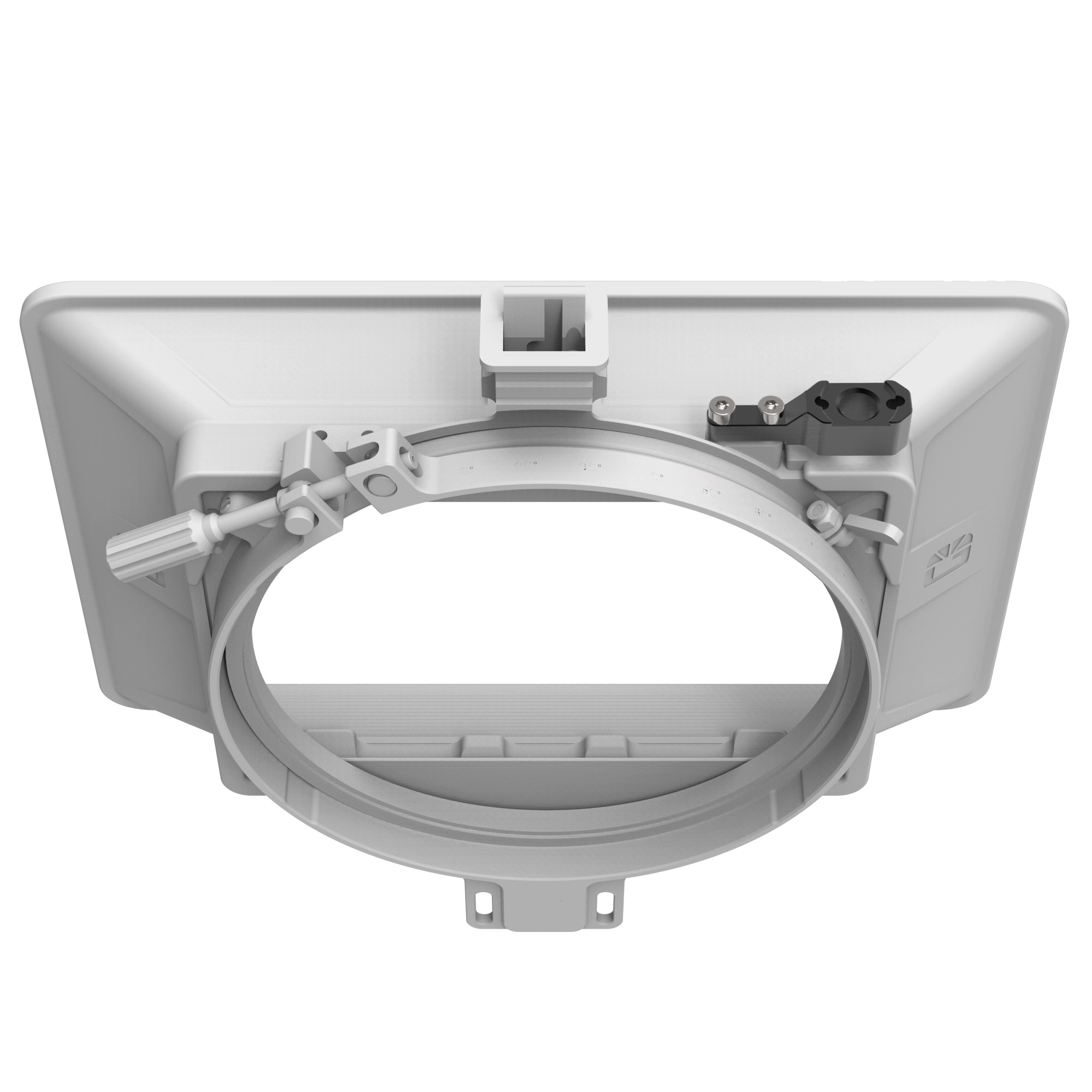 B1220.1004 Accessory Mount for Clash 138 5