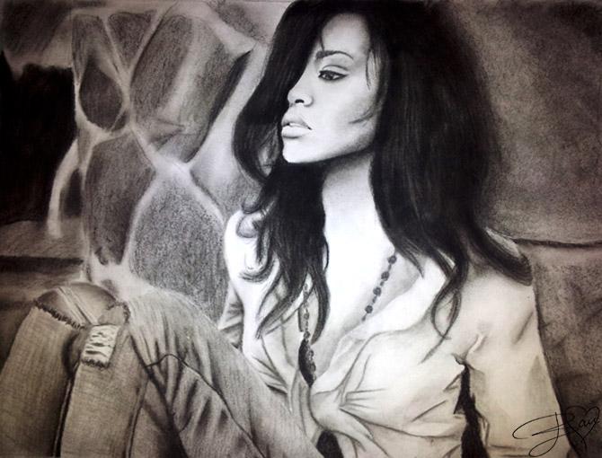 Rihanna - 2013