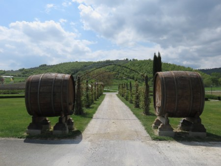 farm tours umbria