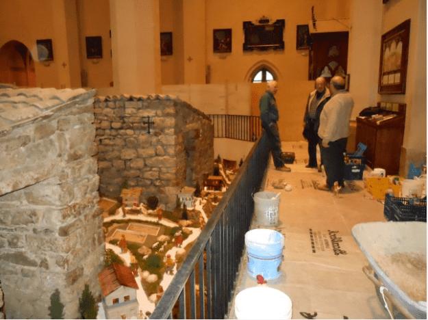 Christmas Assisi