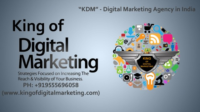 Kingofdigitalmarketing