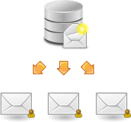 email marketing server